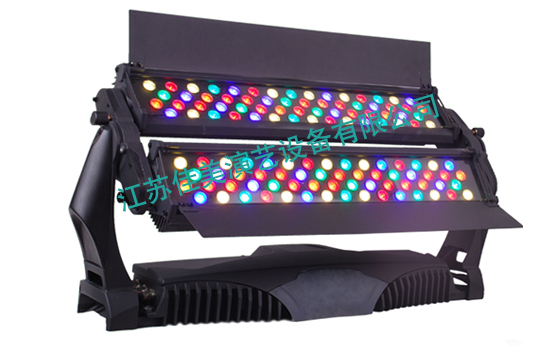 3W * 120 LED light curtain light